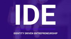Identity Driven Entrepreneurship