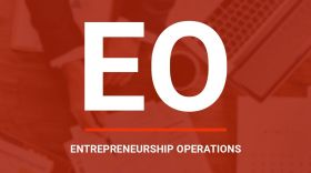 Entrepreneurship Operations