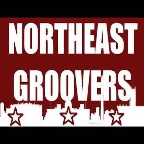 5-7-97 Northeast Groovers@Metro Club~Rocking