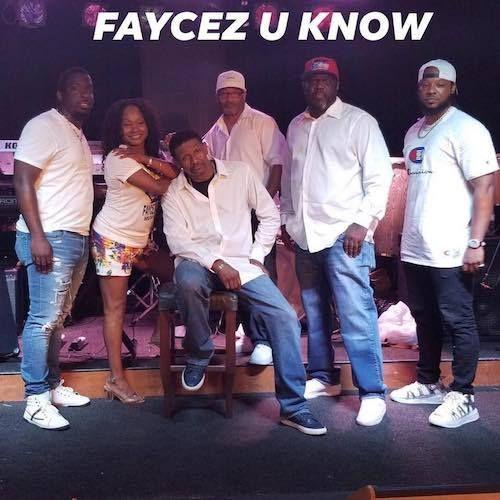 2021 Faycez U Know~Aggie Party