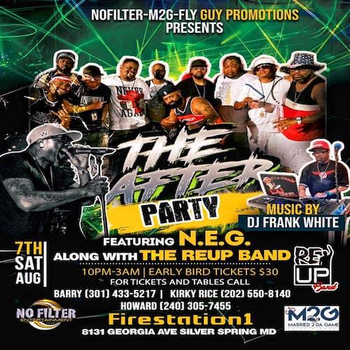 8-7-21 NEG@Fire Station 1