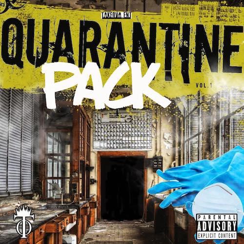 2020 TOB@Quarantine Pack#1