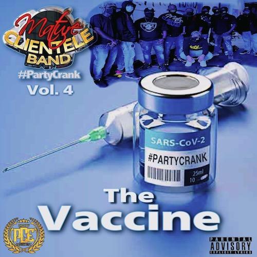 2021 Mature Clientele-Vaccine