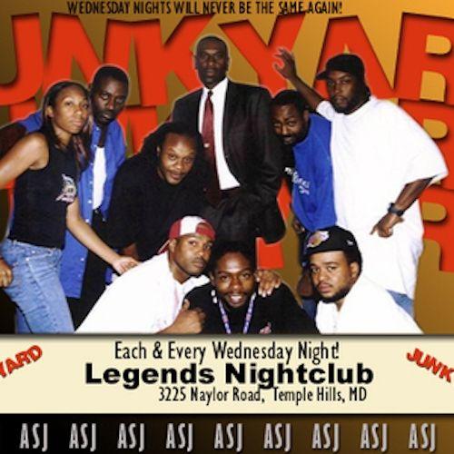 4-16-95@Legends
