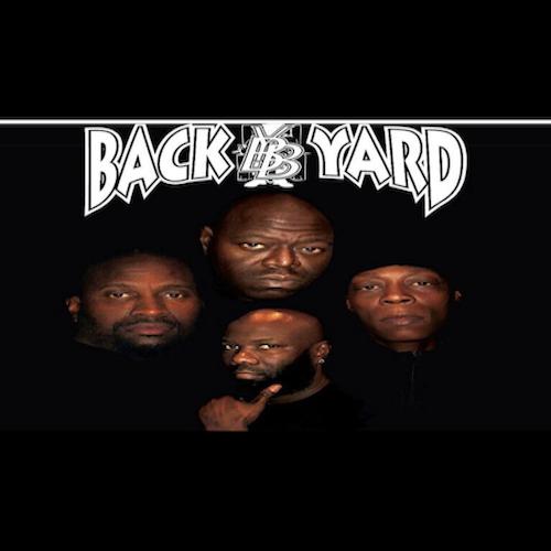 Backyard - 4-01-09@Icon (Rocking)