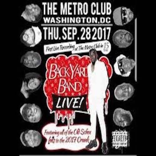BYB  9-28-17@Metro Club