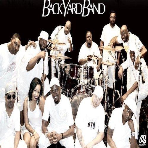 Backyard -2005