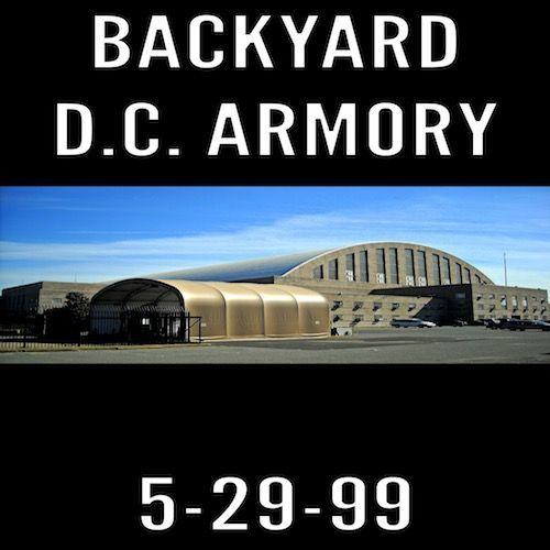 BYB 5-29-99@DC Armory w.ScarFace