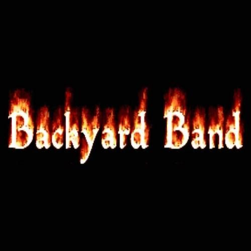 Backyard - 7-04-95@Ibex