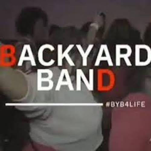 Backyard - 7-31-93@7th & O