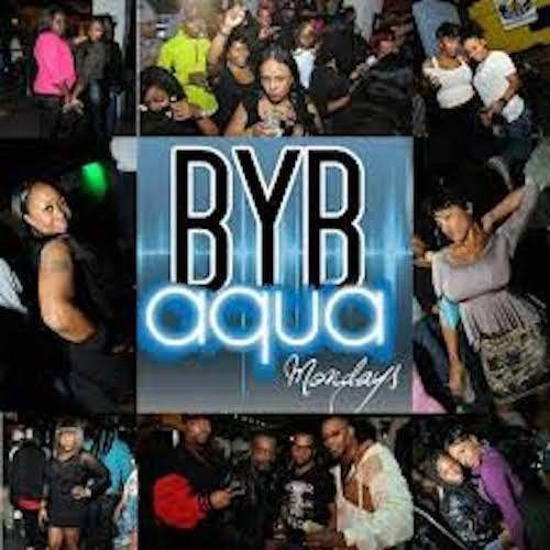 BYB 8-9-04@Aqua (Buggy Birthday)