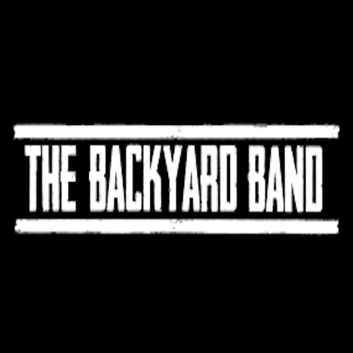 Backyard - 2003-40 & Going North
