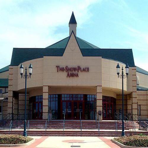 NEG 6-28-09@Show Place Arena