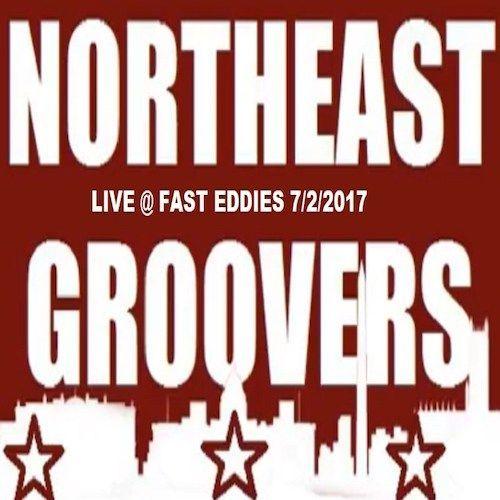 NEG 7-2-17@Fast Eddies