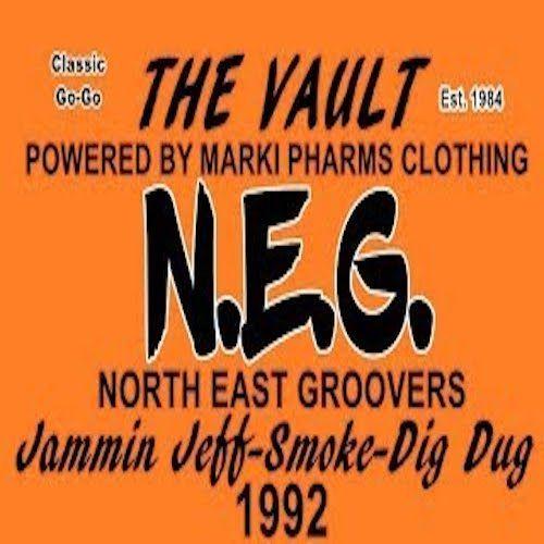 NEG 7-24-92@Omni Hotel w.Dougie Fresh
