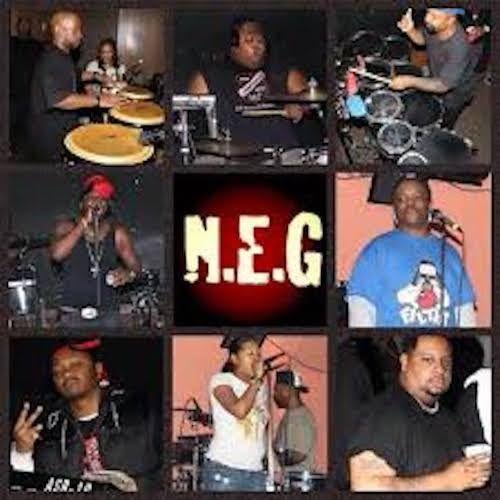 NEG 10-8-17@Fast Eddies