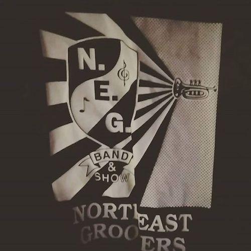 NEG 5-29-94@Black Scorpio