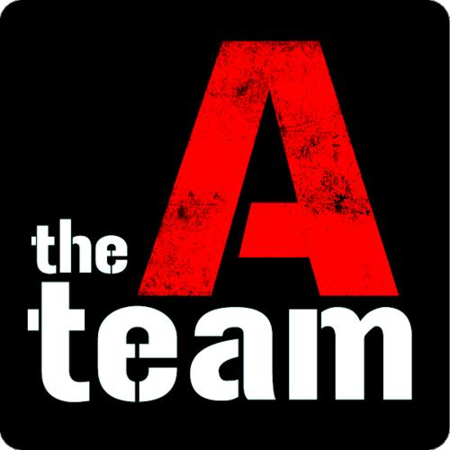 A-Team 2-13-18@ Martinis