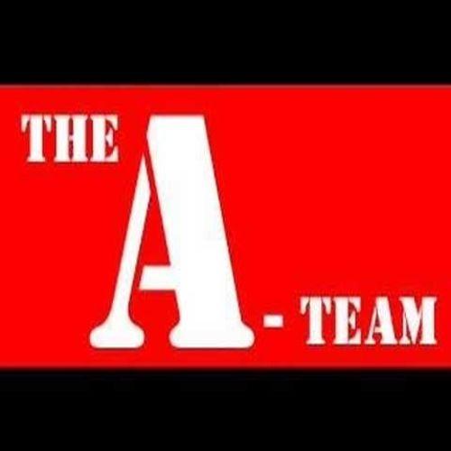 A-Team 4-14-18 ALL STAR SERIES 1
