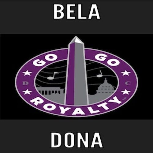 Bela Dona 2017@Half Note #3