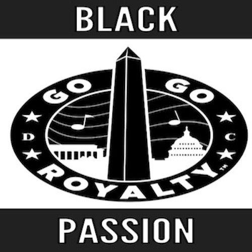 4-8-17@Babylon's~Black Passion