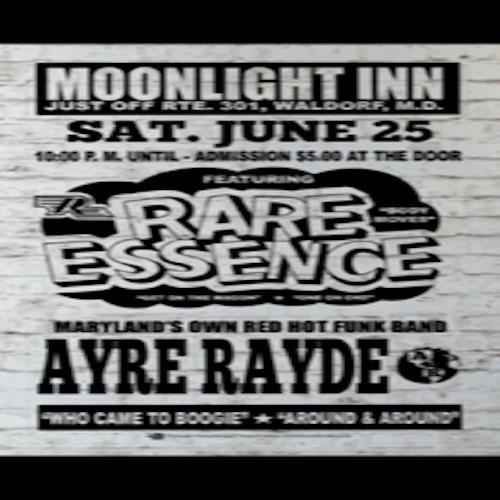 RE 1982 Moonlight Inn (MG)
