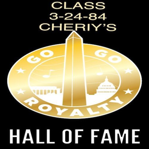 3-24-84 Class @CHERIY'S
