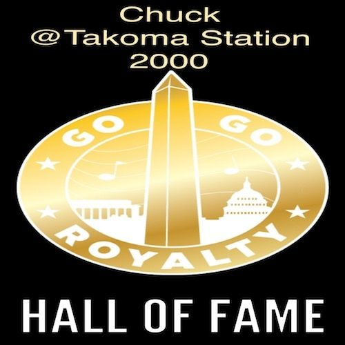 2000 Chuck (Pt2) @Takoma Station