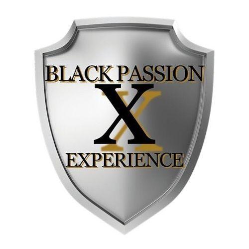 7-25-19 Black Passion @Aqua