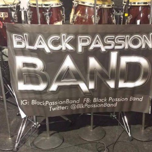 8-10-19 Black Passion @Aqua