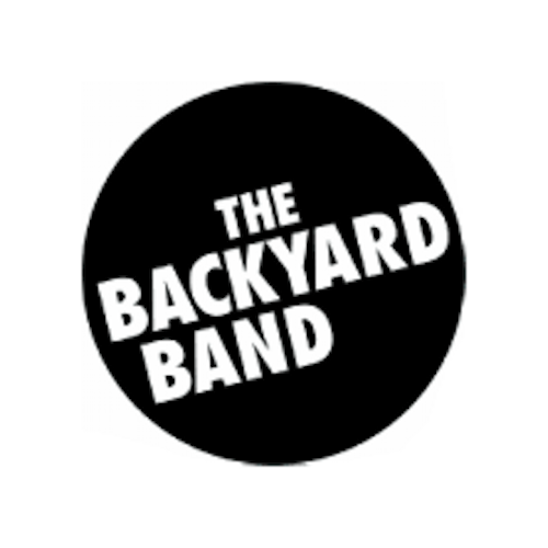 6-3-92 Backyard @Connecticut Ave.