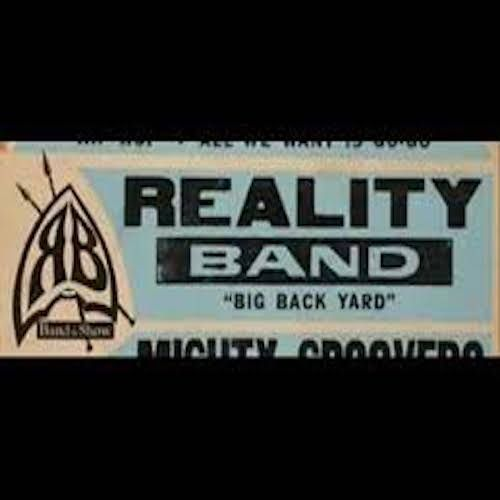 1-10-87 Reality @Pomonkey, Md.