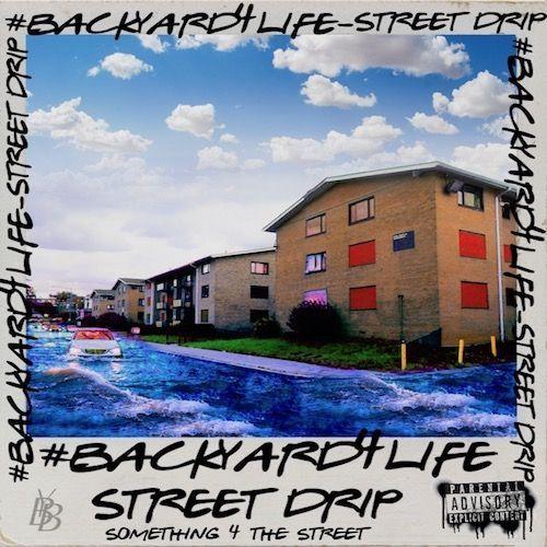 2019 Backyard(Pt2)~Street Drip~Crank Session#6