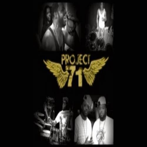 5-21-15 Project 71@Aqua Lounge