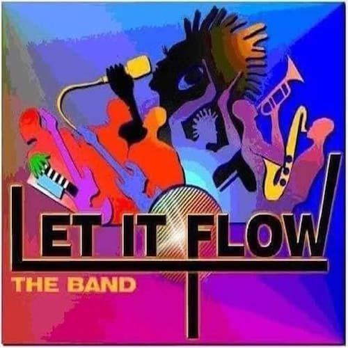4-13-19 Let It Flow@Takoma Station