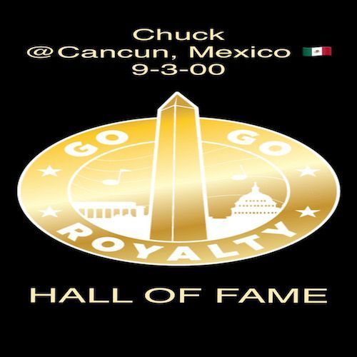 9-3-00 Chuck@Cancun, Mexico