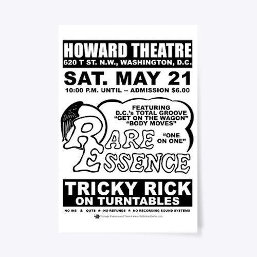 1979 RE@Howard Theatre