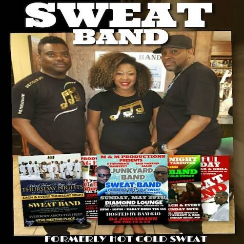 4-3-16@Sweat Band