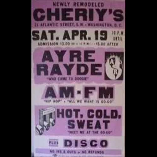 1984 Ayre Rayde@Cheryi's