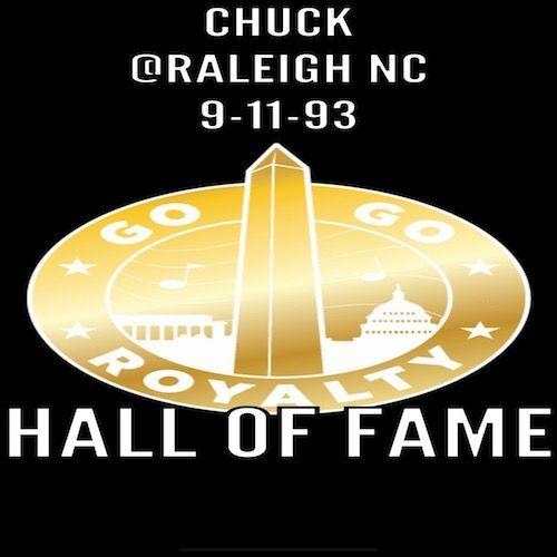 9-11-13 Chuck@Raleigh NC