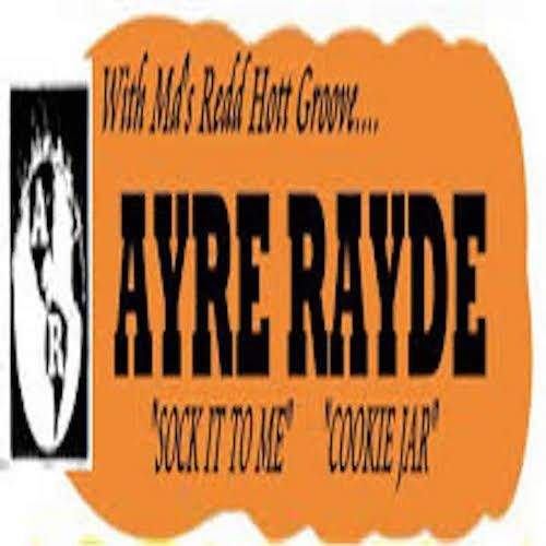 3-19-83 Ayre Rayde@DeMatha
