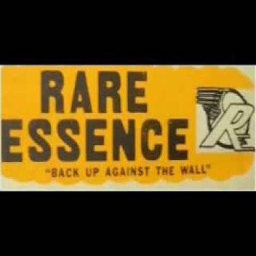 1983 Rare Essence@Anacostia Park