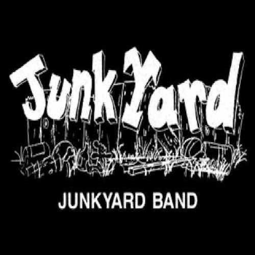 8-26-88 Junkyard@Blackhole~(Classic)