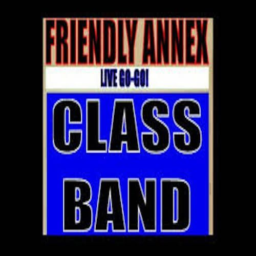 1984 Class@Friendly Annex