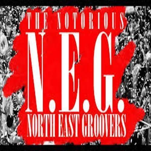 6-20-97 Northeast Groovers@Ft. Pickett, NC