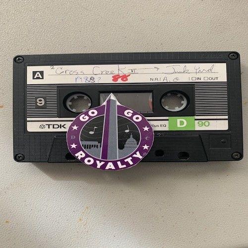 1987-88 Junkyard@Cross Creek (Rocking-Heavy One-Winko)