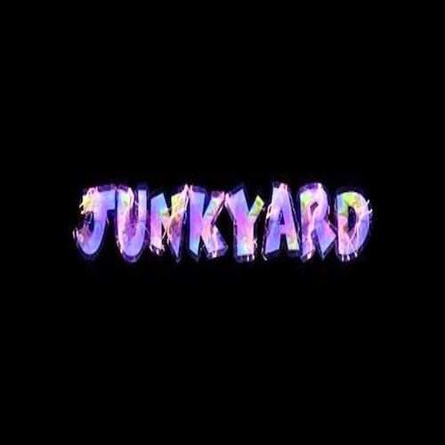 6-26-92 Junkyard@Tucker Rd.