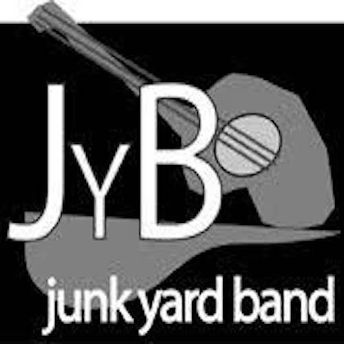 5-28-94 Junkyard@Oxon Hill Annex (Rocking!)