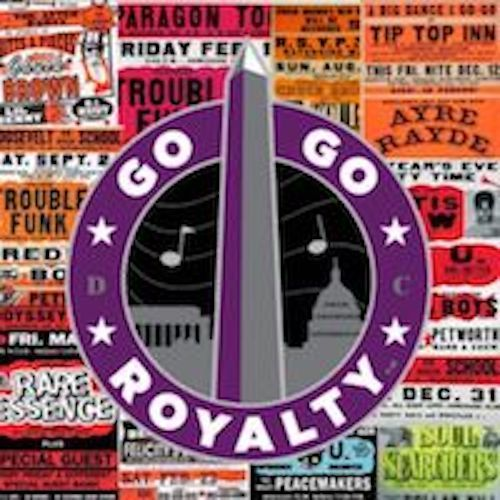 8-8-86 Trouble Funk@9:30 Club