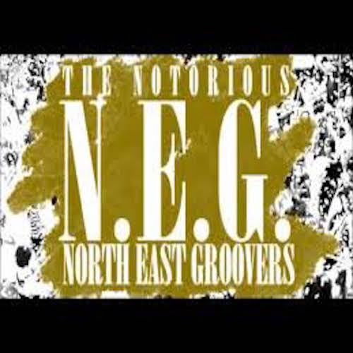 12-3-03 Northeast Groovers@Amazon w.Jammin Jeff